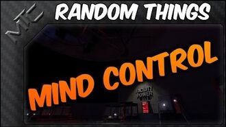 The Stanley Parable - The Mind Control Facility