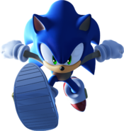 Unleashed sonic4
