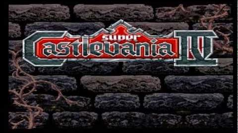 Johnny vs. Super Castlevania IV