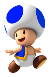 Blue-toad-png