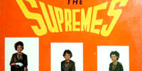 Meet The Supremes (album)