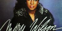 Mary Wilson (album)