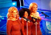 Former Supremes Italy