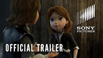 Swan Princess Royally Undercover Official Trailer
