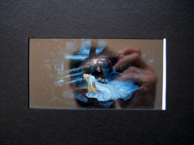 File:THE SWAN PRINCESS Movie 1994 Original Filmation Production Animation Cels 4.jpg