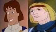 Derek vs Questar