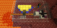Tutorial/Compact Automatic Nether Lava Harvester