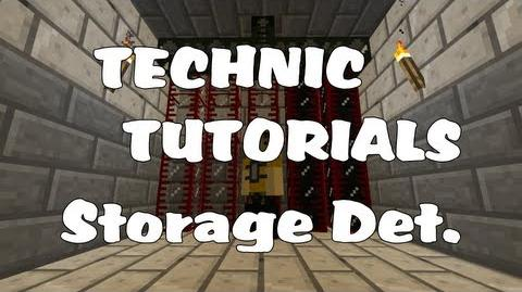 Technic Tutorials 95