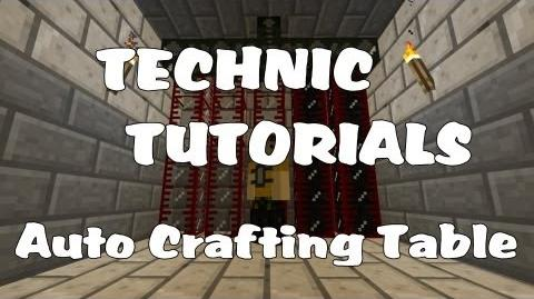 Technic Tutorials 104