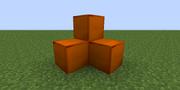 Bronze Block ig
