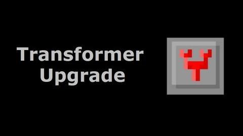 Transformer Upgrade - Minecraft In Minutes