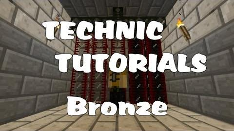 Technic Tutorials 7-1