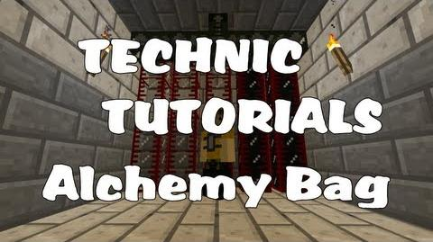 Technic Tutorials 46