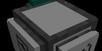 Wireless Mining Turtle