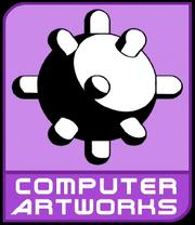 Computer Artworks Ltd Logo