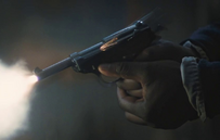 Walther P38 - The Thing (2011)