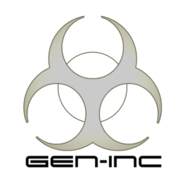 Gen Inc Logo