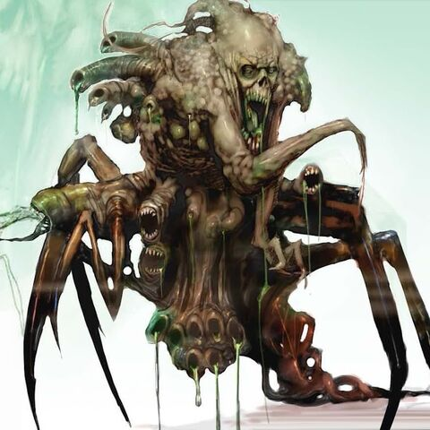 File:Bio Beast profile - The Thing II (Sequel game).jpg
