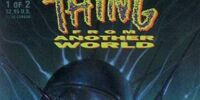 The Thing from Another World (comic)