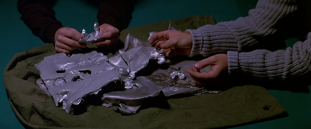 File:Alien metal from the UFO - The Thing (1982).png