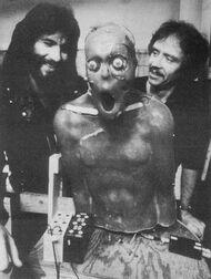 Palmer Puppet