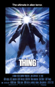 TheThing poster