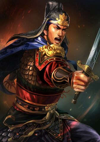 File:Li Dian (battle high rank) - RTKXIII.jpg