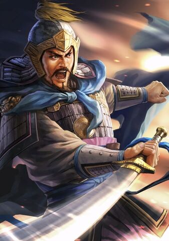 File:Xiahou Dun (battle young) - RTKXIII.jpg
