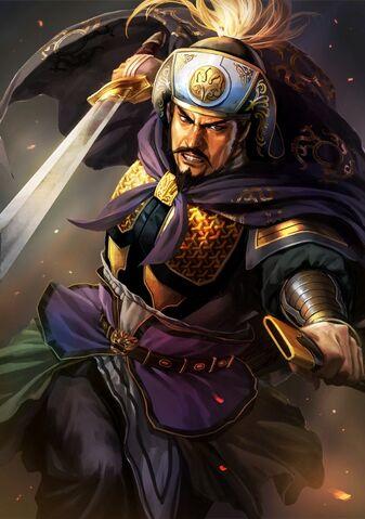 File:Deng Ai (battle high rank young) - RTKXIII.jpg