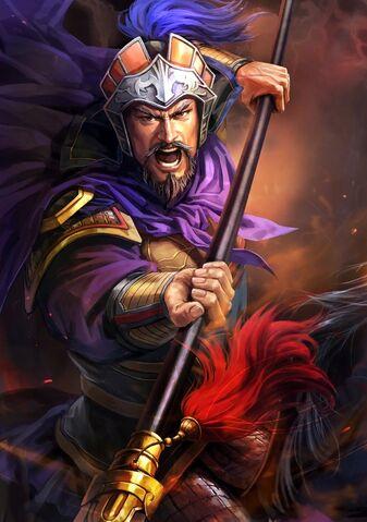 File:Zhang Liao (battle old) - RTKXIII.jpg