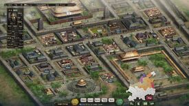 RTKXII screenshot - Big City Luoyang