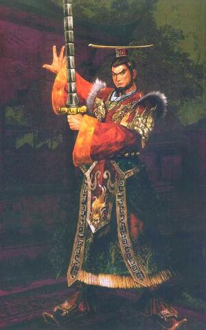 File:Sun Quan - DW4.jpg