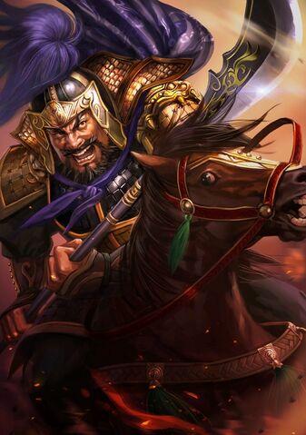 File:Yan Liang (battle high rank old) - RTKXIII.jpg
