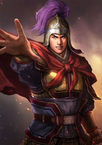 File:Sun Quan (battle adolescense) - RTKXIII.jpg