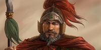 Five Wu Elders
