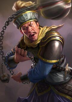 Bian Xi - RTKXII