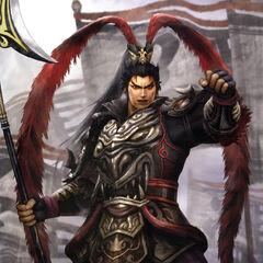 <i>Dynasty Warriors</i> 15th anniversary