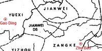 War of Pacification in Nanzhong