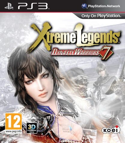 File:Dynasty Warriors 7 Xtreme Legends - PS3.jpg