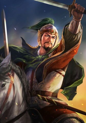 File:Liu Bei (battle high rank young) - RTKXIII.jpg