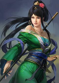 Guan Yinping - RTKXII