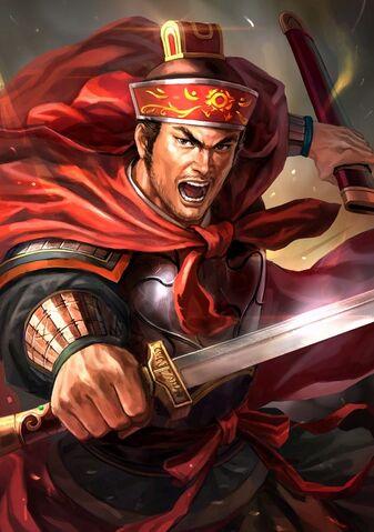 File:Sun Jian (battle young) - RTKXIII.jpg