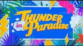 """Thunder in Paradise"" Teaser Trailer - One-Hour ""The Thundermans"" Movie Event"