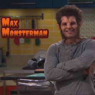 Max Monsterman