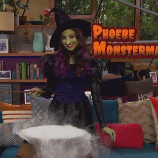 Phoebe Monsterman