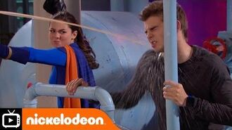 The Thundermans - Phoebe vs