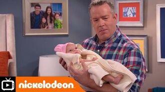 The Thundermans - Chloe is Born - Nickelodeon UK