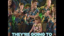 """The Thundermans - """"Thunder in Paradise"""" Promo (Twitter)"""