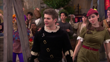 Robin Hood - Prince of Pheeps - Thundermans