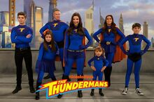 Thundermans season 3